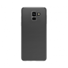 AVO+ Flex Case til Samsung Galaxy J6 (2018)  Gennemsigtig-1
