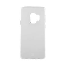 AVO+ Flex Case til Samsung Galaxy S9  Gennemsigtig-1