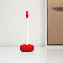 Baseus Apple Pencil stand, Red-1