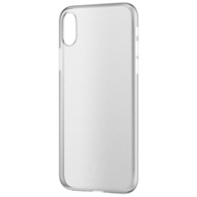 Baseus Wing Case for iPhone X/XS, White-1