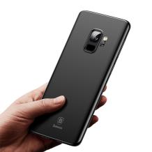 Baseus Wing Case for Samsung S9+ (Plus) - Black-1