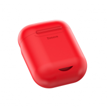 Baseus Wireless charging case for AirPods-1