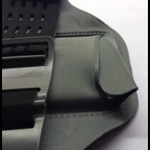 Belkin Pro-fit Sports Armband til iPhone 5 / 5S - Sort-1