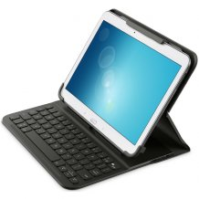 Belkin Qode Slim Style Keyboard Case Til Tablets-1