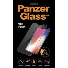 Billigt Panzer Glass til iPhone X