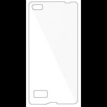 Blødt Cover Til BlackBerry Leap, Redneck TPU Flexi Gennemsigtig-1