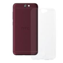 Blødt Cover Til HTC One A9, Redneck TPU Flexi Gennemsigtig-1