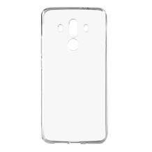 Blødt Cover Til Huawei Mate 10 Pro, Redneck TPU Flexi Gennemsigtig-1