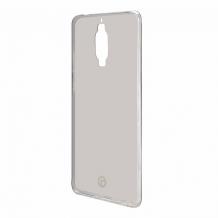 Blødt Cover Til Huawei Mate 9 Pro, Redneck TPU Flexi Gennemsigtig-1