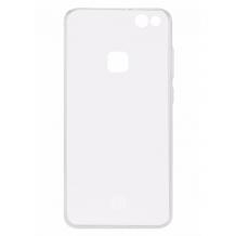 Blødt Cover Til Huawei P10 Lite, Redneck TPU Flexi Gennemsigtig-1