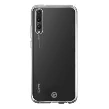 Blødt Cover Til Huawei P20 Pro, Redneck TPU Flexi Gennemsigtig-1