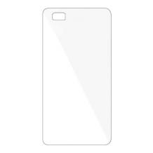 Blødt Cover Til Huawei P8 Lite, Redneck TPU Flexi Gennemsigtig-1