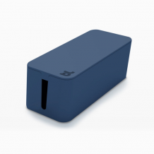 Bluelounge Cablebox - The original of the Blue Lounge! Flame-resistant cord storage-1