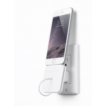 Bluelounge Rolio - Turn your Lightning cable into a charging cradle!-1