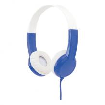 Børnehovedtelefon, Standard, blå-1