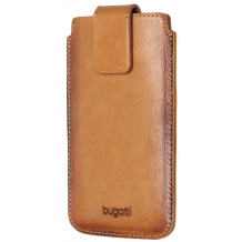 bugatti Universal sleeve 2ML Francoforte cognac-1