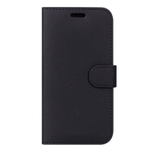 Case 44 No.11 Huawei Mate 20 Pro Cross Grain Black-1