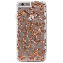 "Case-mate Carat Case med 24 karat Rose Gold til iPhone 6 Plus / 6S Plus (5.5"")"