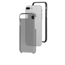 Case-Mate Naked Tough Case for Apple iPhone 7/6s/6 Plus in Smoke-1