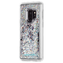 Case-Mate Naked Tough Waterfall Samsung S9 : Case-Mate Naked Tough Waterfall Samsung S9 Iridescent-1