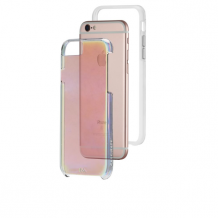 Case-Mate Tough Naked Case for Apple iPhone 6/6s in Iridescent-1