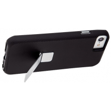 Case-Mate Tough Stand cover iPhone 8/7/6S/6 Sort/Sølv-1