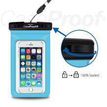 """CaseProof Waterproof pouch Universal op til 5.3""""-1"""