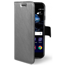 CELLY AIR CASE (HUAWEI P10 SILVER)-1