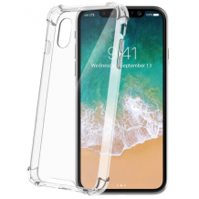 CELLY ARMOR COVER (IPHONE X/XS TRANSPARENT)-1
