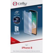 CELLY GLASS ANTI-BACTERIAL (IPHONE X/XS)-1
