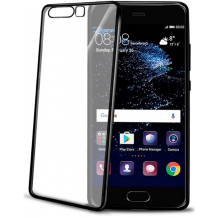 CELLY LASER COVER (HUAWEI P10 BLACK)-1