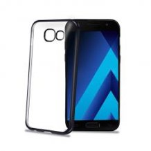 CELLY LASER EDGE COVER (GALAXY A3 2017 BLACK)-1