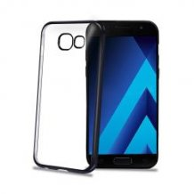 CELLY LASER EDGE COVER (GALAXY A5 2017 BLACK)-1