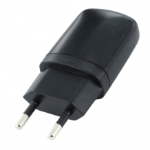 CLT-TC120 - Travel Charger Adapter - USB - Black - 1000mAh-1