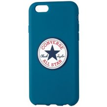 Converse Soft Grip Case til iPhone 6 / iPhone 6S Blå