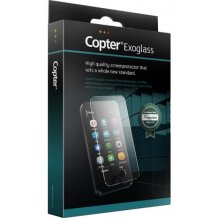 Copter Exoglass Curved til Samsung Galaxy S8+ Plus-1