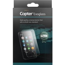 Copter Exoglass panserglas til Apple iPad Mini 4 - -1