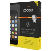 Copter Screenprotector (skærmfilm) til Apple iPhone X/XS -1