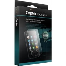 Copter Exoglass til iPhone X