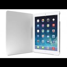 Cover til iPad Air 2 Puro Booklet Slim med magnet luk, Hvid-1