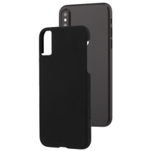Cover til iPhone X Case-mate Barely There Sort-1