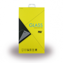 Cyoo - Apple iPhone X - Tempered Glass Screen Protector 0,33mm-1