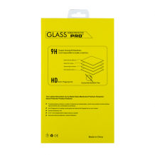 Cyoo - Apple iPhone XR - Tempered Glass Screen Protector 0,33mm-1