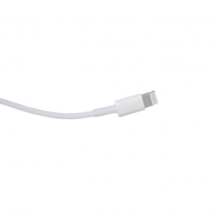 Cyoo - Data Cable Lightning - 100cm - Apple iPhone 6s, 6s Plus > White-1
