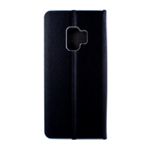 Cyoo - Helm Premium  - Samsung G965F Galaxy S9 Plus - Flipcover-1
