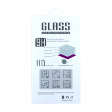 Cyoo - Huawei P20 Pro - Screen Protector Tempered Glass 5D - Black-1