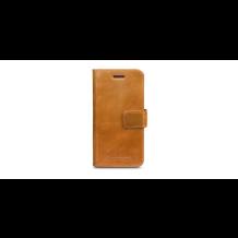 dbramante1928 Copenhagen Læder Flipover Til Samsung Galaxy S8, Brun-1