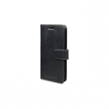 dbramante1928 Leather Cover Lynge - Samsung S7 Edge Black-1