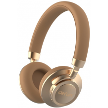 DEFUNC BT HEADPHONE PLUS (GOLDISH)-1