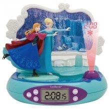Disney Frost / Frozen Projektor Alarm Clock Radio